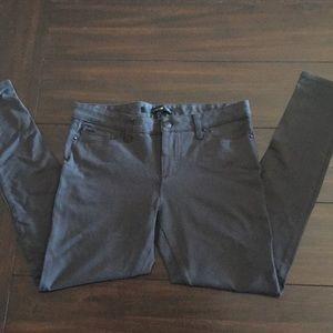 Joe's Gray Pants